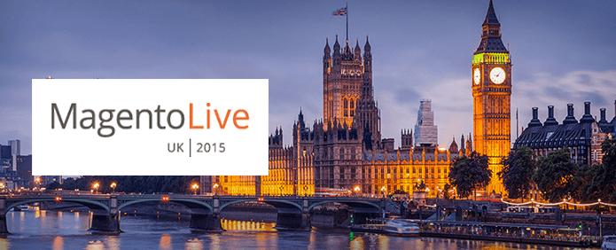 Magento Live UK 2015